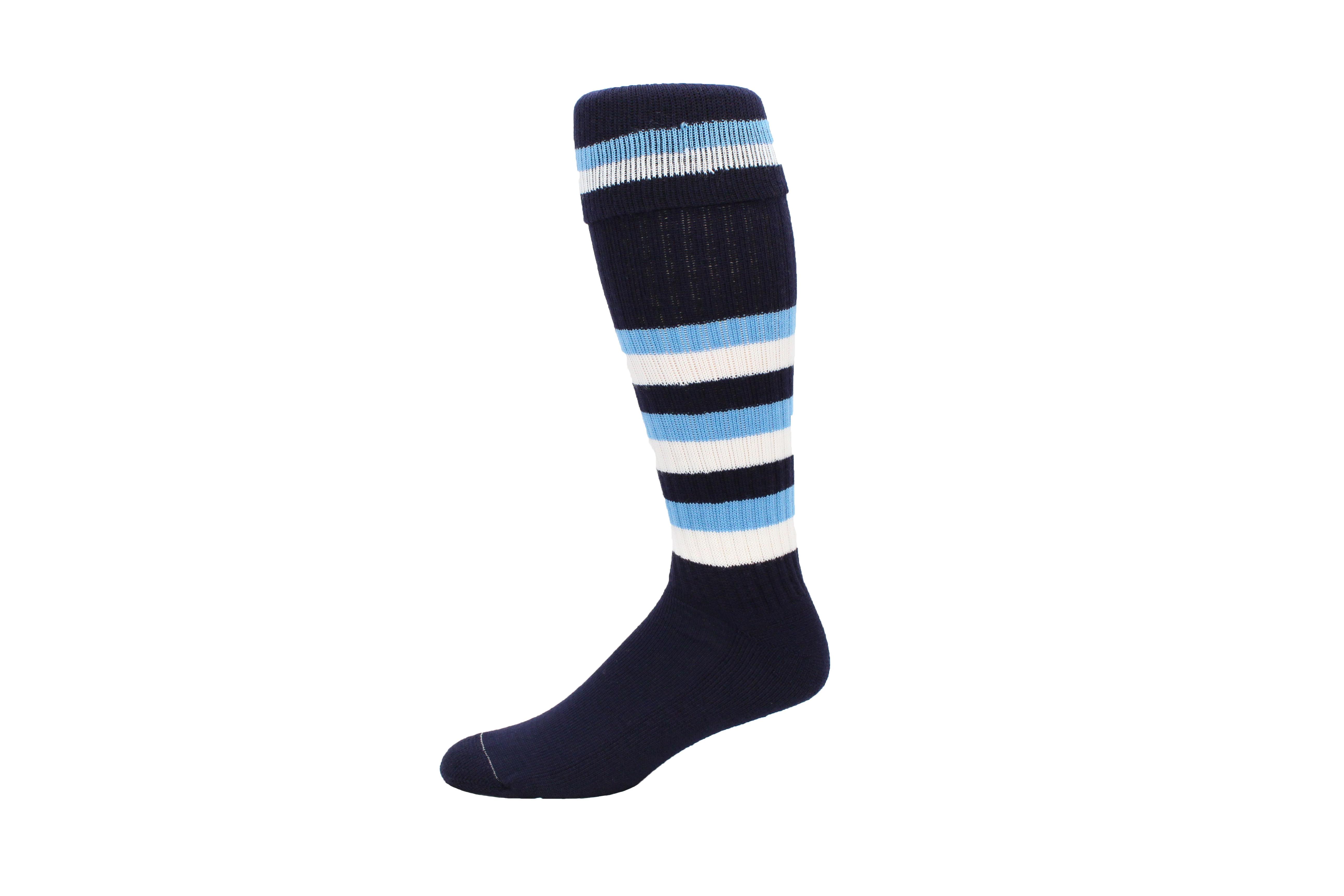 rugby_custom rugby sock